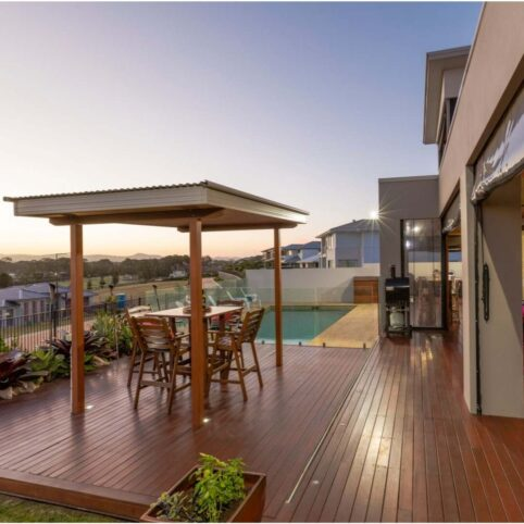 brisbane deck builders